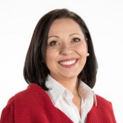 Daniela Larsen - Hutchings Museum Executive Director